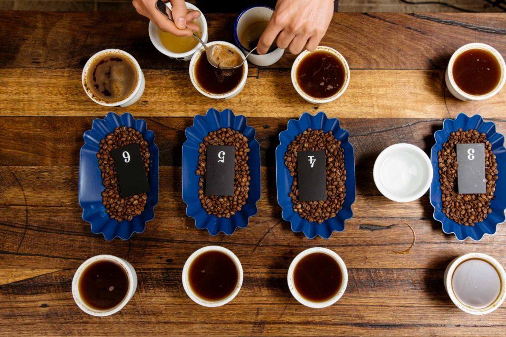 Body coffee là gì?