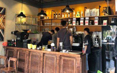 Mở quán cà phê cần chuẩn bị những gì?
