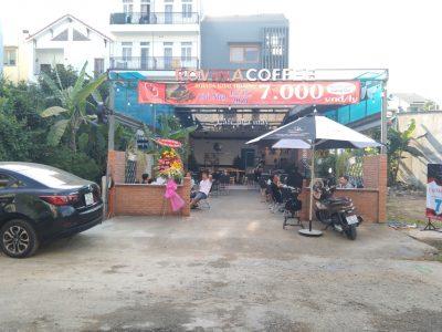 Rovina Coffee Hiệp Bình Chánh